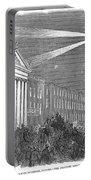 Ireland: Dublin, 1849 Portable Battery Charger