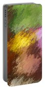 Iris Abstract II Portable Battery Charger