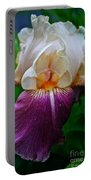 Iris Finery Portable Battery Charger