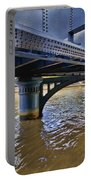 Iron Bridge Portable Battery Charger