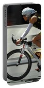 Ironman 2012 Flying By Portable Battery Charger