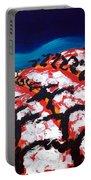 Island Vineyard Portable Battery Charger