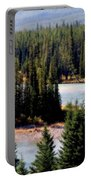 Islands In The Stream Portable Battery Charger
