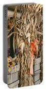 Isoms Orchard In Fall Regalia Portable Battery Charger