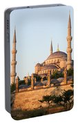 Istanbul Portable Battery Charger