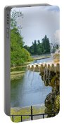 Italian Fountain London Portable Battery Charger