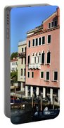 Italian Views Portable Battery Charger
