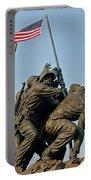 Iwo Jima Memoria 2 Portable Battery Charger