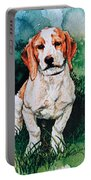 Jack Russell Woogle Portable Battery Charger