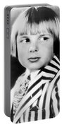 Jackie Coogan (1914-1984) Portable Battery Charger