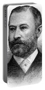 Jacob Henry Schiff Portable Battery Charger
