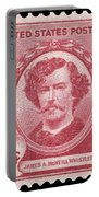 James A. Mcneill Whistler Portable Battery Charger