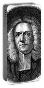 James Blair (1655-1743) Portable Battery Charger