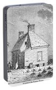 James Monroe Birthplace Portable Battery Charger