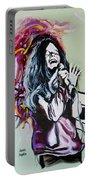 Janis Portable Battery Charger