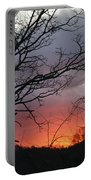 January Sunrise 4 Portable Battery Charger