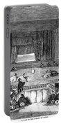 Japan: Mutsuhito, 1872 Portable Battery Charger
