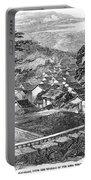 Japan: Nagasaki, 1858 Portable Battery Charger