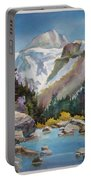 Jasper In Colour Portable Battery Charger