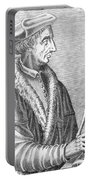 Jean Fernel, French Physician Portable Battery Charger
