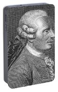 Jean Le Rond Dalembert, French Polymath Portable Battery Charger