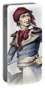 Jean-paul Marat (1743-1793) Portable Battery Charger