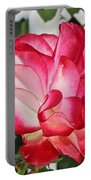 Jean's Roses Portable Battery Charger