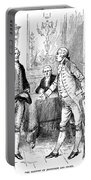 Jefferson & Genet, 1793 Portable Battery Charger