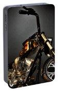 Jesse James Bike 2 Detroit Mi Portable Battery Charger