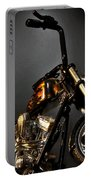 Jesse James Bike 2 Detroit Mi Portable Battery Charger