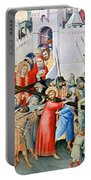 Jesus: Calvary Portable Battery Charger