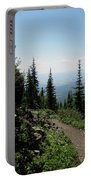 Jewel Basin Peak Portable Battery Charger