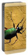 Jeweltone Beetle Portable Battery Charger