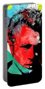 Jimmy Green Portable Battery Charger