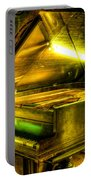 John Broadwood And Sons Grand Piano Portable Battery Charger