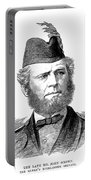 John Brown (1827-1883) Portable Battery Charger