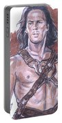 John Carter Portable Battery Charger