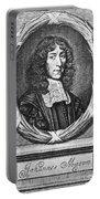 John Mayow (1640-1679) Portable Battery Charger