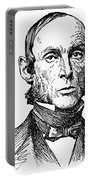 Jones Very (1813-1880) Portable Battery Charger