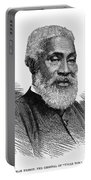 Josiah Henson (1789-1883) Portable Battery Charger