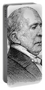 Josiah Quincy (1772-1864) Portable Battery Charger