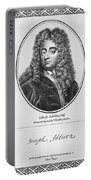 Jospeh Addison (1672-1719) Portable Battery Charger