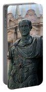 Julius Caesar Portable Battery Charger