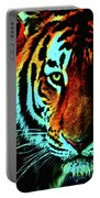 Jungle Cat Portable Battery Charger