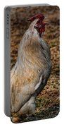 Just A Chicken Portable Battery Charger