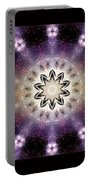 Kaleidoscope - Triptych Portable Battery Charger