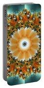 Kaleidoscope II Portable Battery Charger