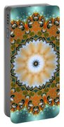 Kaleidoscope Iv Portable Battery Charger