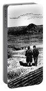 Kansas, Mennonites, C1874 Portable Battery Charger