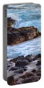 Kauai Rocks Portable Battery Charger